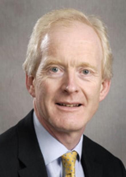 Dr William R. G. Gibb