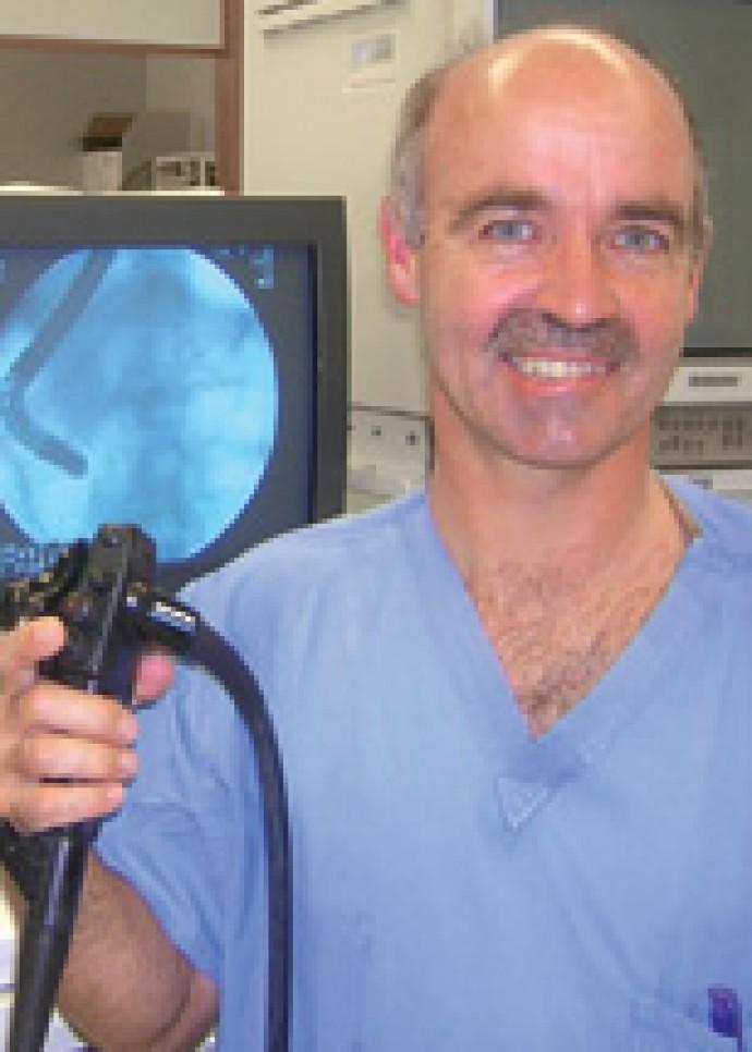 Dr Patrick M. Goggin